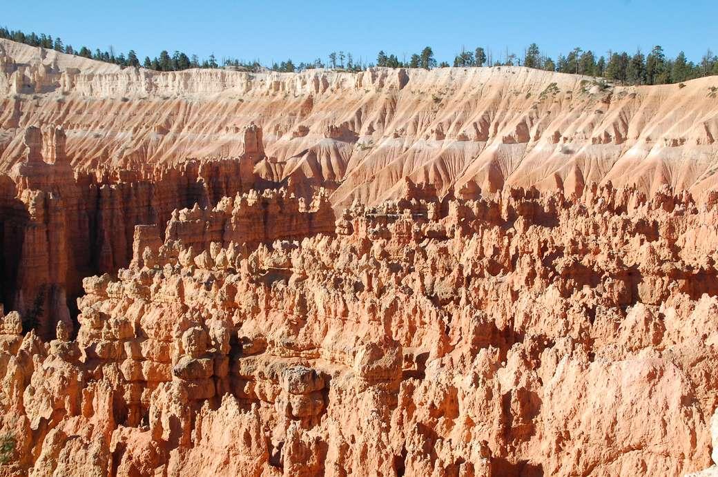 Bryce canyon - en el oeste americano