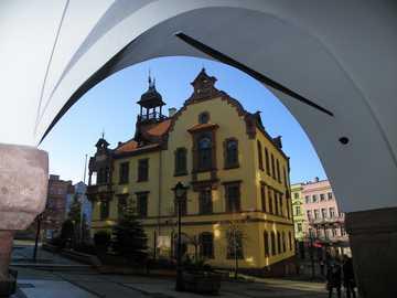 Al cancello bianco - Giro della valle di Kłodzko