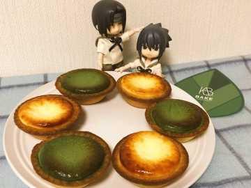 Gute Kekse - Zwei kleine Keksliebhaber