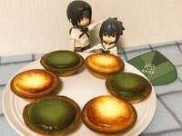 Buenas galletas