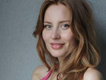 Monika Buchowiec - 2013: nel bene e nel male - come Grażyna, una paziente (episodio 520)