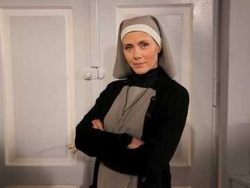 Dorota Dobrowolska - 2004: Na dobre i na złe − jako Alina (odc. 190)