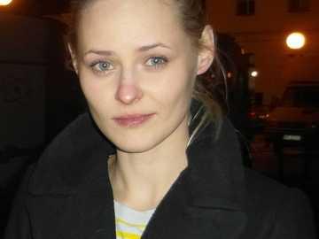 Karolina Kominek - 2008: Na dobre i na złe – Sylwia Bochenek (odc. 343)