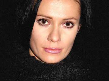 Anna Oberc - 2009: Para o bem e para o mal - a esposa de Artur (episódio 381), Joanna (episódio 686)