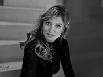 Agata Załęcka - 2010: Zum Guten und zum Schlechten als Natalia, Konrads Doktorandin