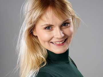 Gabriela Oberbek - 2010 - For good and bad as Magda