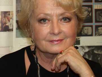 Catherine Herman - 2007: Magda M. - Zofia Korzecka, Mutter von Piotr