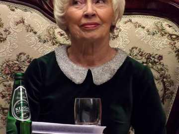 Anna Władysława Polona - Magda M. (2005-2006, 7 episodes)