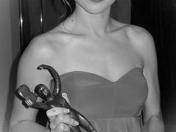 Marta Anna Żmuda Trzebiatowska - 2006: Magda M. – jako Jagoda Rajewska