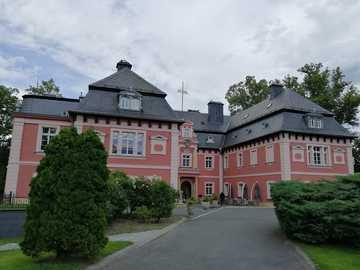 Milków Palace - Palace in Miłków, Lower Silesian Voivodeship