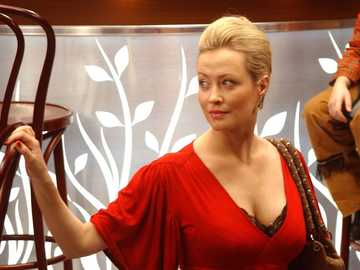 Agnieszka Wagner - 2011: Listy do M. jako Małgorzata