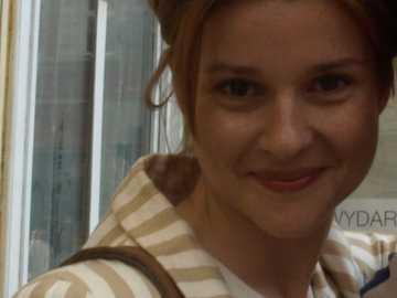 Marta Ścisłowicz - Listy do M. (2011) jako Magda, sekretarka Wladiego