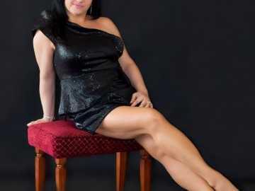 Monika Ambroziak - 2011: Listy do M. - matka dziewczynki w centrum handlowym