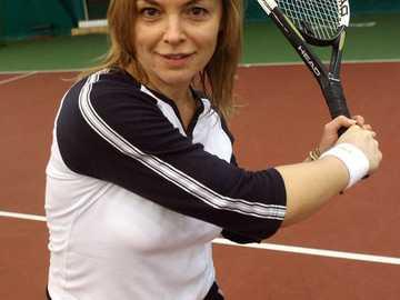 Katarzyna Chrzanowska - 2015: Cartas a M. 2 como la madre de Magda
