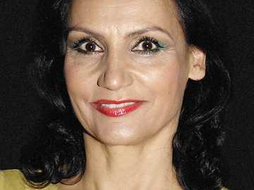 Małgorzata Pieczyńska - 2015: Listy do M. 2 – matka Moniki