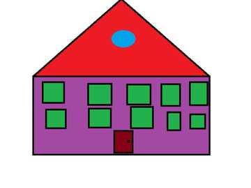 la casa di Nacho - costruire una casa virtuale