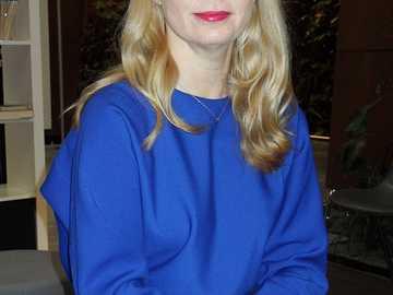 Marta Jankowska - Marta Anna Jankowska, z domu Kalmus (ur. 1969 w Lublinie) – polska aktorka teatralna, filmowa i te