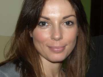 Katarzyna Glinka - 2014: Karol, który został świętym, jako Małgorzata, mama Kacpra