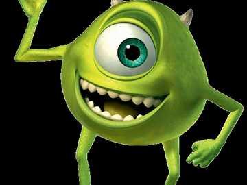 Monster Mike - Spaß in der Quarantäne haben