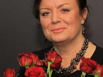 Hanna Banaszak - Hanna Banaszak (born April 24, 1957 in Poznań [1]) - Polish jazz singer and singer. She performs ja