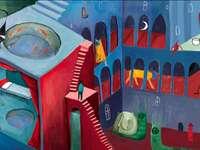лабиринти - Автор: Isidro Esquivel