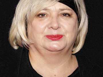 Anna Gornostaj - 1994: Miss avec la tête mouillée en tant qu'épouse de Podkówka