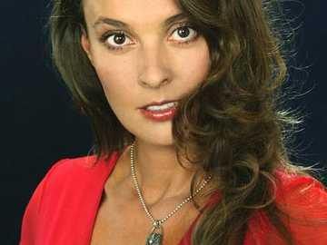 Justyna Sieńczyło - 2006: Satana di seconda media - Cisowska, madre di Adamo