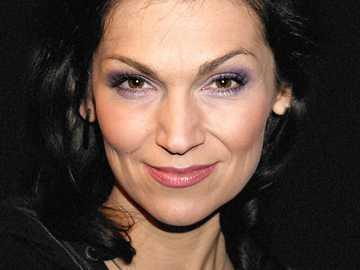 Olga Bończyk - 2001-2010: pour le meilleur et pour le pire - Dr Edyta Kuszyńska, anesthésiste au service de secou