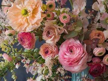 Bouquet ... - Bouquet ...............................