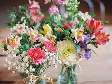 Posies - Blumensträuße ..........................
