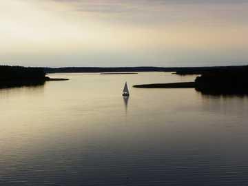 Rajgrodzkie See - See in der Provinz Podlaskie