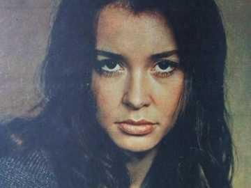 Halina Golanko - Career of Nikodem Dyzma (1980) as Mańka Barcik