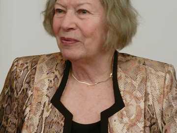 Anna Lutosławska - 1966: Four tank men and a dog - as a teacher (episodes: 2)