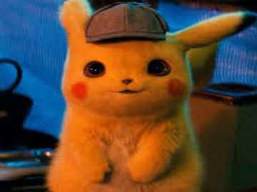 pikachu le fils de patrick - pikachu le mignon fils de patrick