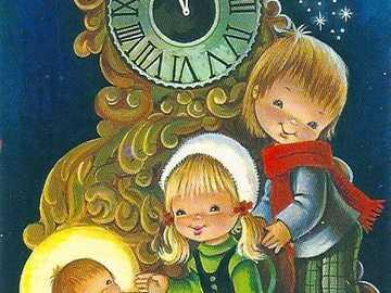 Noël approche! - Noël approche!