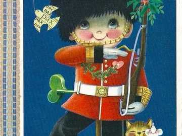 Nice little soldier =) - Nice Little Soldier =)