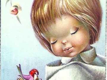 Studious little angel =) - Studious little angel =)