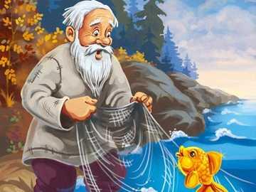 Fisherman grandfather =) - Fisherman grandfather =)