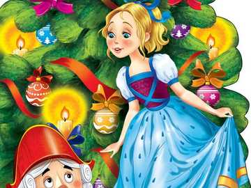 Le casse-noisette =) - Le casse-noisette et la princesse
