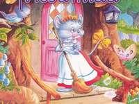 Die selbstgefällige Maus - Die selbstgefällige Maus =)