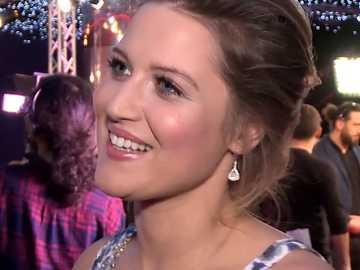 Aleksandra Domańska (attrice) - dal 2014: non preoccuparti per me - Joanna Zarzycka