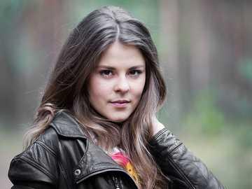 Angelika Kurowska - 2015: Ne vous inquiétez pas pour moi en tant que Dorota Gajewska [1]