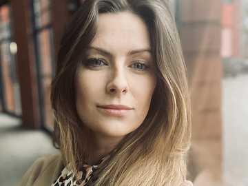 Laura Breszka - Laura Breszka (born on January 18, 1988 in Wrocław [1]) - Polish television, theater and dubbing ac