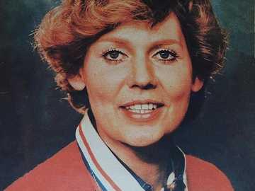 Bożena Walter - 1981: reportage 07 (épisode 12 - Poursuivi par lui-même) - journaliste de télévision 1984: repor