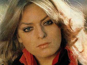 Jolanta Nowak - 1984: 07 postule (épisode 18) en tant que secrétaire d'Ewa, l'amant de Kalkowski