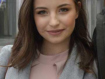 Julia Wieniawa - 2019-2020 Ada Michalska siempre vale la pena