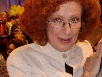 Renata Berger - 1984: Sept voeux en tant que Małgorzata Szukalska