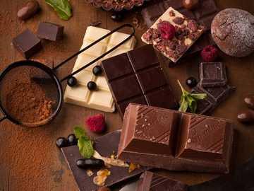 Chocolate ... - Chocolate .........................
