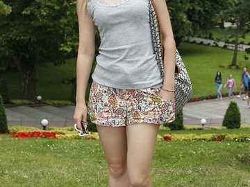 Marta Chodorowska - 2007: Ranczo Wilkowyje jako Klaudia Kozioł, córka wójta