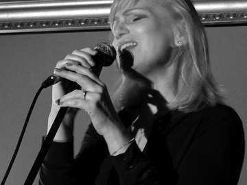 Catherine Żak - 2006–2009, 2011–2016: Ranch come Kazimiera Solejukowa
